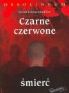 Czarne, Czerwone, Śmierć - Heidi Hassenmüller