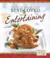 Best-Loved Entertaining - Debbie Mumm