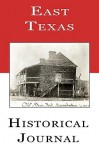 East Texas Historical Journal - Archie P. McDonald, Bill O'Neal