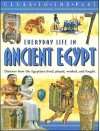 Everyday Life in Ancient Egypt - Nathaniel Harris