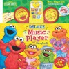 Sesame Street Deluxe Music Player (Music Player Storybook) - Sesame Street