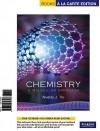Books a la Carte for Chemistry: A Molecular Approach - Nivaldo J. Tro