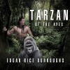 Tarzan of the Apes - Edgar Rice Burroughs, Jeff Harding, LLC Dreamscape Media