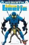 Blue Beetle (2016-) #9 - J.M. DeMatteis, Keith Giffen, Jr., Romulo Fajardo, Scott Kolins