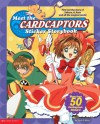 Meet The Cardcaptors Sticker Book - Maria S. Barbo