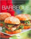 The Complete Cookbook Barbecue Tasty Recipes for Every Day - Helen Aitken
