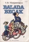 Balada Becak atau Sebuah Riwayat Melodi Yus-Riri - Y.B. Mangunwijaya