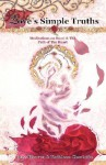 Love's Simple Truths - Meditations on Rumi & the Path of the Heart - Ross Heaven, Kathleen Charlotte