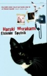 Elskede Sputnik - Haruki Murakami
