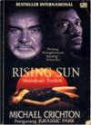 Rising Sun: Matahari Terbit - Michael Crichton, Hendarto Setiadi