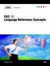 SAS 9.1 Language Reference: Concepts - SAS Institute, SAS Institute