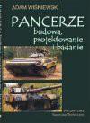 Pancerze : budowa, projektowanie i badanie - Adam Wiśniewski
