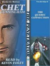 The Quebec Connection (The Penetrator, #15) - Lionel Derrick, Kevin Foley, Chet Cunningham