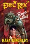 Monster-Monster Dunia Lain (Erec Rex #2) - Kaza Kingsley, Poppy D. Chusfani