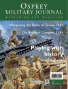 Osprey Military Journal Issue 4/4 Supplement: The International Review of Military History - Marcus Cowper