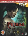 Primal (Prima's Official Strategy Guide) - Dimension Publishing