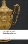 The Duke's Children - Anthony Trollope, Katherine Mullin, Francis O'Gorman