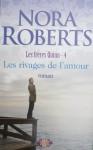 Les rivages de l'amour (Les frères Quinn, #4) - Nora Roberts