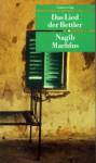 Das Lied Der Bettler - Nadżib Mahfuz, نجيب محفوظ
