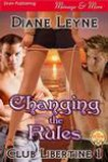 Changing The Rules - Diane Leyne
