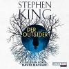 Der Outsider - Deutschland Random House Audio, Stephen King, David Nathan