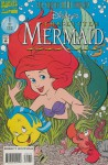 Little Mermaid, The (Disney's...) #1 (September 1994) - Trina Robbins, Mary Wilshire