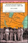 Surgeon Major Parke's African Journey 1887-89 - J.B. Lyons