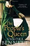 The People's Queen - Vanora Bennett