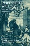 Swift's Irish Writings: Selected Prose and Poetry - Carole Fabricant, Robert Mahony
