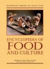 Encyclopedia of Food & Culture - Solomon H. Katz, William Woys Weaver