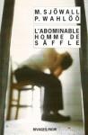 L'Abominable Homme de Säffle - Maj Sjöwall, Per Wahlöö, Philippe Bouquet