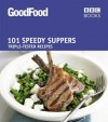 101 Speedy Suppers: Triple-Tested Recipes - Jane Hornby