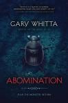Abomination - Whitta Gary