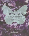 Manifesting with Crystals - Judy Hall