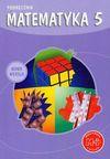 Matematyka z plusem 5 Podręcznik - Małgorzata Dobrowolska