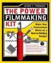 Power Filmmaking Kit - Jason Tomaric