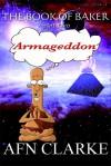 Armageddon - A.F.N. Clarke
