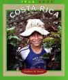 Costa Rica - Kathleen W. Deady