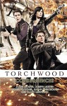 Torchwood: Consequences - James Moran, Joseph Lidster, Andrew Cartmel, Sarah Pinborough, David Llewellyn