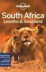 Lonely Planet South Africa, Lesotho & Swaziland (Travel Guide) - Lonely Planet, James Bainbridge, Jean-Bernard Carillet, Lucy Corne, Alan Murphy, Matt Phillips, Simon Richmond
