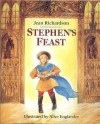 Stephen's Feast - Jean Richardson, Alice Englander