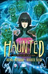 Haunted: Go Black Betty (From The Case Files of Betty Black Book 1) - Royal McGraw, Adauto Silva, Sean Burres, -Rom- Darkness-et-folly, George Kambadais, Alice Duke
