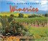 Santa Barbara County Wineries - Janet Penn Franks