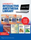 The Lippincott Interactive Anesthesia Library on DVD-ROM: Version 5.0 - Paul G. Barash, Neil Roy Connelly, Robert K. Stoelting, Fun-Sun F. Yao