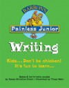 Barron's Painless Junior: Writing - Donna C. Oliverio