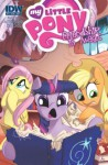 My Little Pony: Friendship is Magic #15 - Heather Nuhfer, Amy Mebberson, Agnes Garbowska