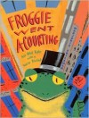 Froggie Went A-Courting: An Old Tale with a New Twist - Marjorie Priceman