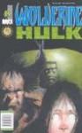 Wolverine Hulk część 4 - Sam Kieth