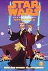 Star Wars: Clone Wars Adventures, Vol. 1 (Turtleback School & Library Binding Edition) - W. Haden Blackman, Randy Stradley