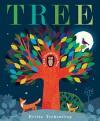 Tree: A Peek-Through Picture Book - Britta Teckentrup
